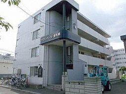 プロスペール新札幌[3階]の外観