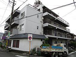 山崎第6マンション[4階]の外観