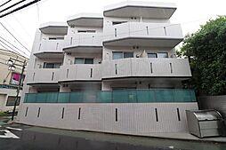 京王井の頭線 井の頭公園駅 徒歩8分の賃貸マンション