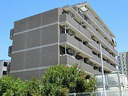 コスモ西船橋II[6階]の外観
