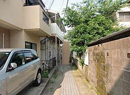 岸根公園駅 4.2万円