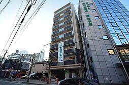 Z・R名駅[8階]の外観