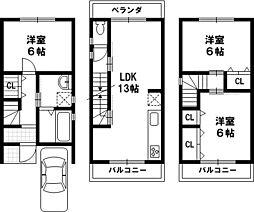 松田町駅 2,280万円