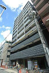コンフォリア阿波座[12階]の外観