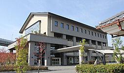 レジオン東大阪[4階]の外観