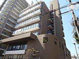 平田マンション[702号室]の外観