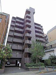 ライフコート上汐[7階]の外観