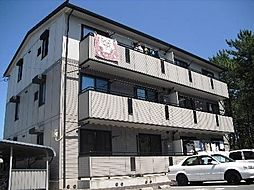 リビングタウン弓ヶ浜 A棟[202号室]の外観