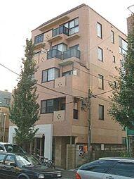 アン・ドゥ ミール駒沢[3階]の外観