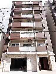 メビウスタマツクリレジデンスII[7階]の外観