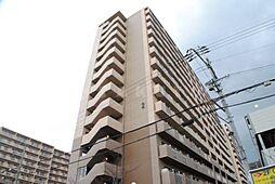 OPH北千里駅前2号棟[8階]の外観
