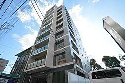 ドゥナーレ畑江通[8階]の外観