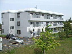 アサヒライフ富谷[2階]の外観