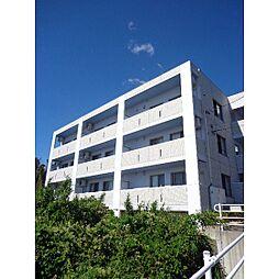 静岡県浜松市西区志都呂町の賃貸マンションの外観