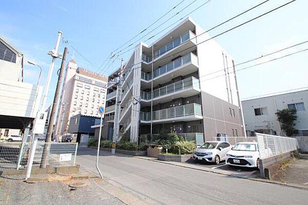 PRINCESS桜川 4階の賃貸【茨城県 / 水戸市】