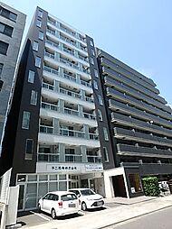 アーバンパーク新横浜[0904号室]の外観