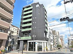 Osaka Metro千日前線 桜川駅 徒歩4分の賃貸マンション