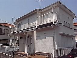 [テラスハウス] 神奈川県茅ヶ崎市赤羽根 の賃貸【/】の外観