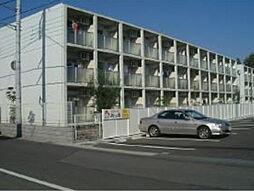 サンハイム久保田[1階]の外観