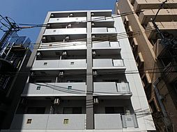 ボンボニエール[2階]の外観