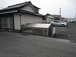 宮崎県宮崎市大字田吉の賃貸マンションの外観