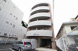 広島県安芸郡府中町大須4丁目の賃貸マンションの外観