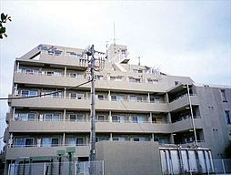 Nasic梶ヶ谷[209号室号室]の外観