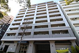 兵庫県神戸市灘区水道筋6丁目の賃貸マンションの外観