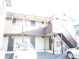 シティハイム早川[2階]の外観