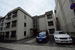グランジュール武庫川[2階]の外観