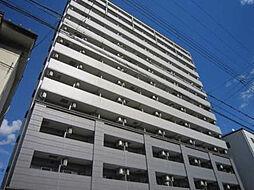 プロシード京橋[1103号室]の外観