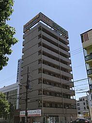 三研BLDアンビション大阪[8階]の外観