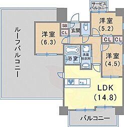 神戸駅 15.6万円