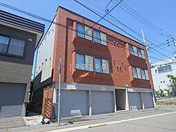 南郷18丁目駅 3.6万円