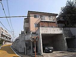 サンアロマ笹丘[2階]の外観