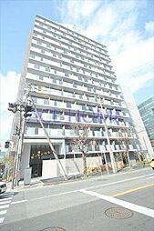 コンフォリア江坂[1205号室号室]の外観