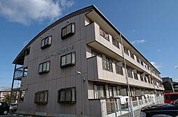 奈良県奈良市青野町の賃貸マンションの外観
