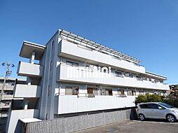 ヴィクトワール 尾崎山[2階]の外観