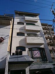 桃山サニーハイツ[5階]の外観
