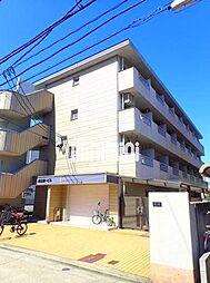 渡辺第1ビル[3階]の外観