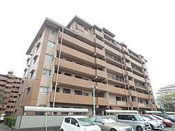 神奈川県茅ヶ崎市本村5丁目の賃貸マンションの外観