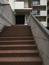 グリーンマンション 今泉[2階]の外観
