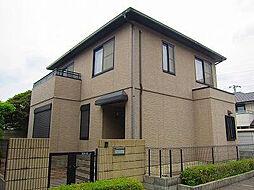 [一戸建] 兵庫県姫路市辻井8丁目 の賃貸【/】の外観