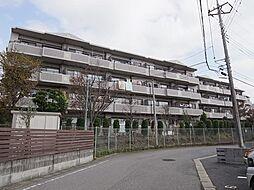 ベルパーク八千代M棟[2階]の外観
