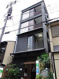 祇園町南側ビル[401号室]の外観