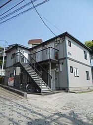 ピーチハウス[1階]の外観