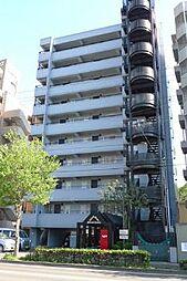リビングステージ南仙台[7階]の外観