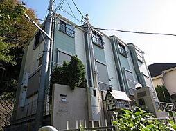 モンステラ戸塚[104号室]の外観