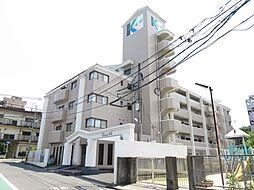菊竹ビル金鶏[3階]の外観