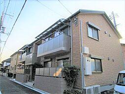 Court Grace One Kobayashi[1階]の外観